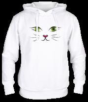 Толстовка Я кошка