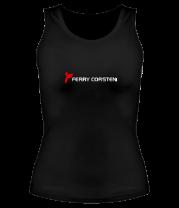Женская майка борцовка Ferry Corsten