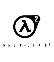 Мужская майка Half Life 2
