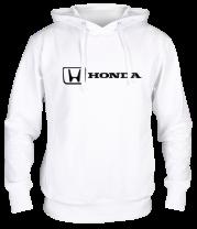 Толстовка Honda