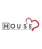 Бейсболка House Love