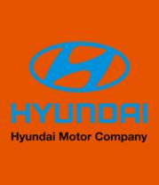 Футболка поло мужская Hyundai