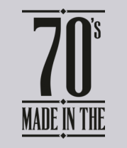 Толстовка Made in the 70s