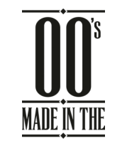 Кружка Made in the 00s