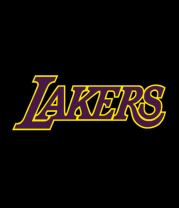 Шапка NBA Lakers Los Angeles