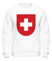 Толстовка без капюшона Switzerland Coat
