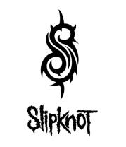 Кружка Slipknot (logo)