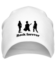 Шапка Rock forever