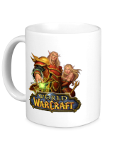 Кружка World of Warcraft (1)