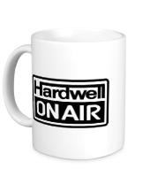 Кружка Hardwell on Air