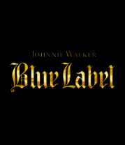 Мужская майка Johnnie Walker - Blue Label