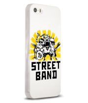 Чехол для iPhone Street Band