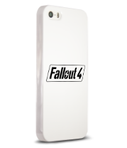 Чехол для iPhone Fallout 4