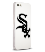 Чехол для iPhone Chicago White Sox