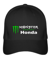 Бейсболка Monster Energy Honda