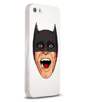 Чехол для iPhone Batman psycho
