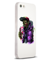 Чехол для iPhone Zombiester