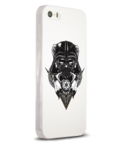 Чехол для iPhone Darth Vader Art