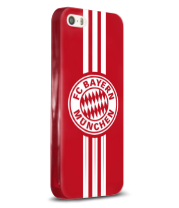 Чехол для iPhone Bavaria Munchen