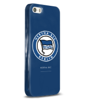 Чехол для iPhone Hertha