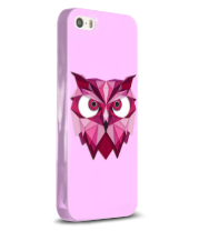 Чехол для iPhone Owl Art