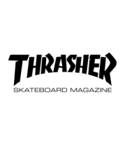 Кружка Thrasher Scateboard Magazine