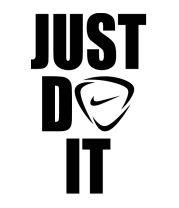 Чехол для iPhone Just do it