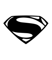 Бейсболка Superman logo from Batman v Superman Dawn of Justice