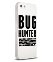 Чехол для iPhone Bug hunter