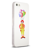 Чехол для iPhone Kill That Creepy Clown