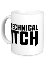 Кружка Technical Itch