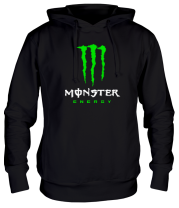 Толстовка Monster Energy