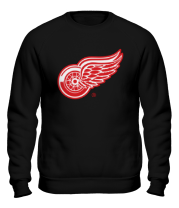 Толстовка без капюшона Detroit Red Wings